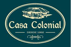 Casa Colonial | Home
